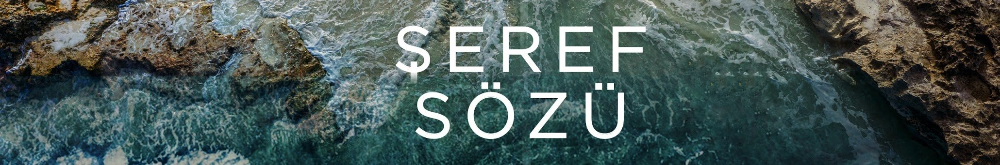Seref Sozu Season 1 English subtitles | Word Of Honor