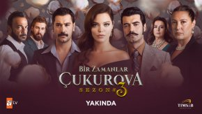 Bir Zamanlar Cukurova 73 English Subtitles | Bitter Lands
