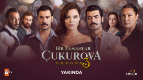 Bir Zamanlar Cukurova 74 English Subtitles | Bitter Lands