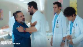 Mucize Doktor 39 English Subtitles | Miracle Doctor