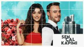 Sen Cal Kapimi episode 18 English Subtitles