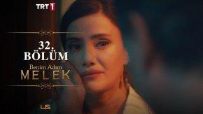 Benim Adim Melek 32 English Subtitles | Melek