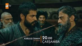 kurulus osman 37 English Subtitles | Ottoman