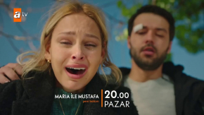 Maria ile Mustafa episode 15 English subtitles |