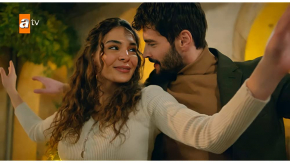 Hercai 52 English Subtitles | Fickle Heart