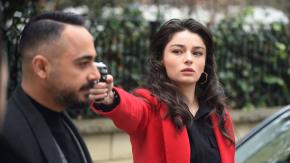 Ariza episode 16 English subtitles | Ali Riza