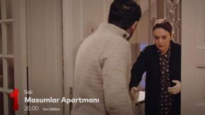 Masumlar Apartmani episode 13 English subtitles