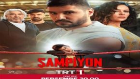Sampiyon 26 English Subtitles | Champion