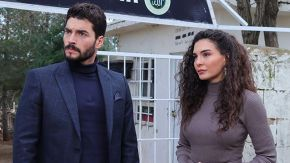 Hercai 34 English Subtitles | Fickle Heart