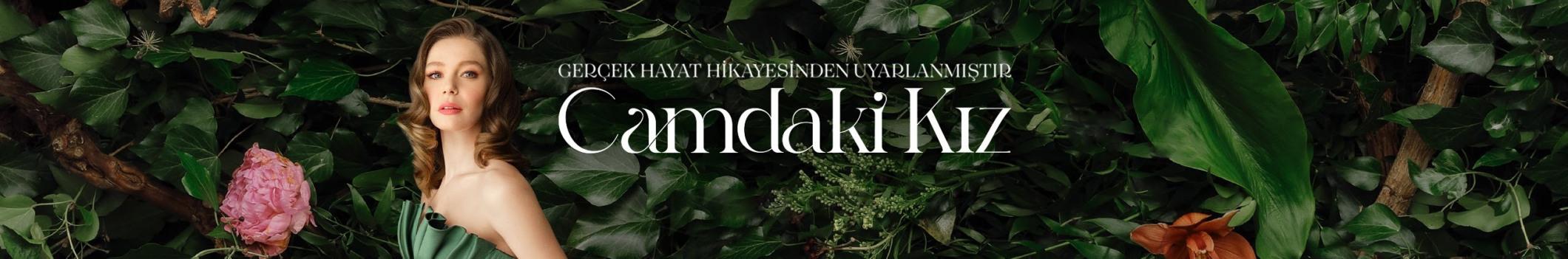 Camdaki Kiz English subtitles - The Girl In The Glass