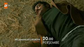 Bir Zamanlar Cukurova 90 English Subtitles | Bitter Lands