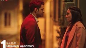 Masumlar Apartmani episode 34 English subtitles