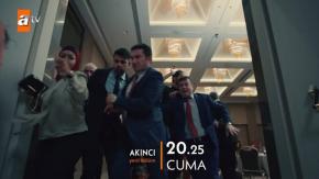 Akinci episode 18 English subtitles