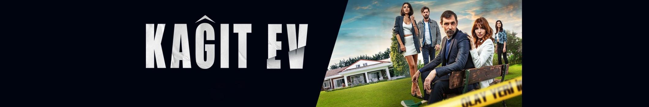 Kagit Ev Season 1 English subtitles | House of Lies
