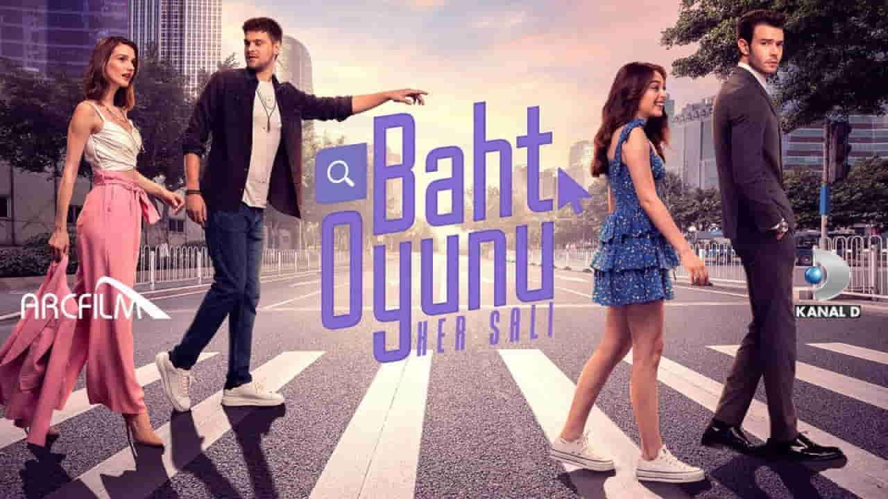 Baht Oyunu episode 5 English subtitles