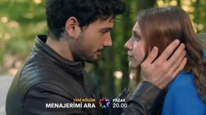 Menajerimi Ara episode 38 English Subtitles