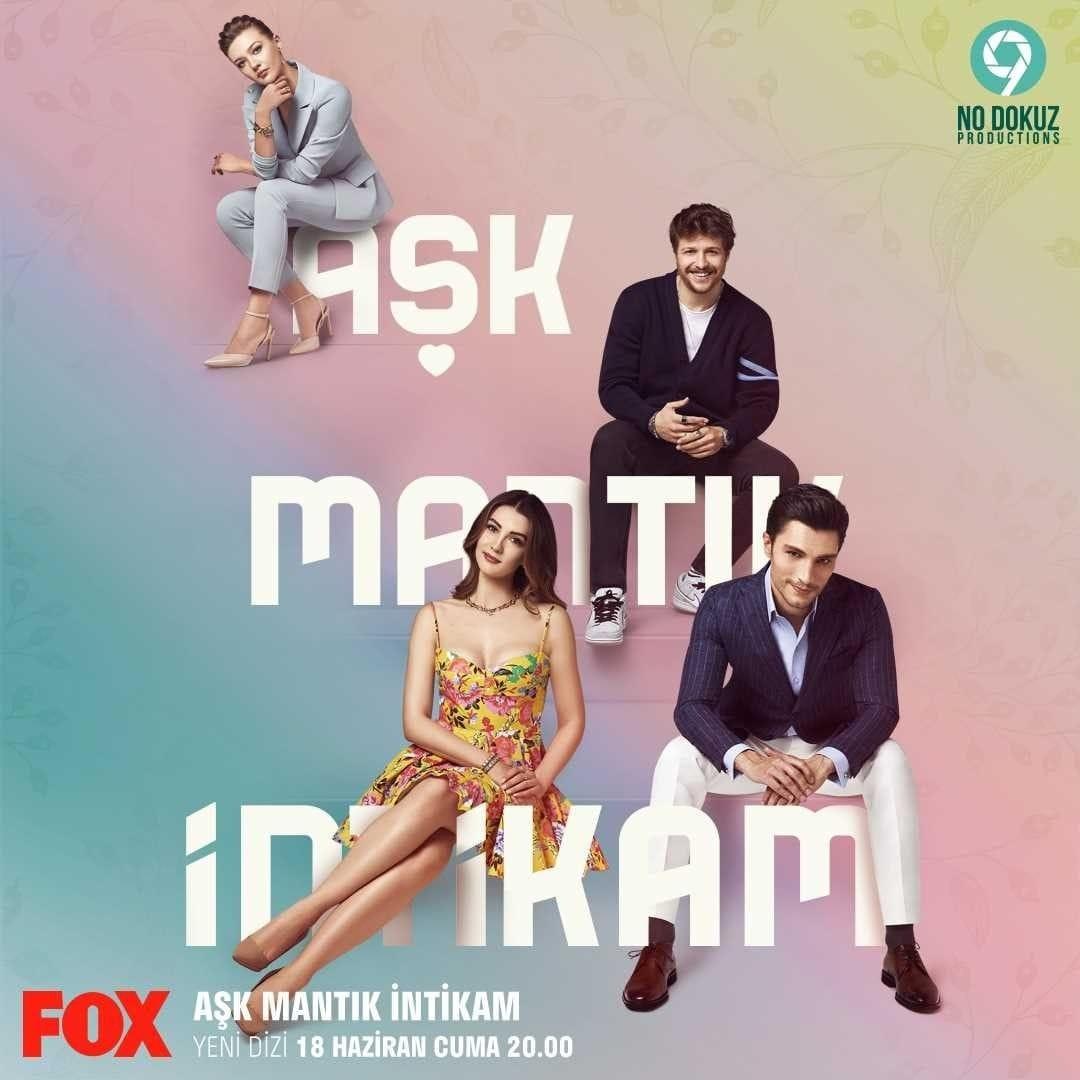 Ask mantik intikam episode 7 English subtitles