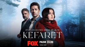 kefaret Episode 30 English Subtitles| Final