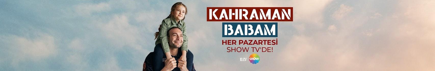 Kahraman Babam Season 1 English subtitles | My Hero Father