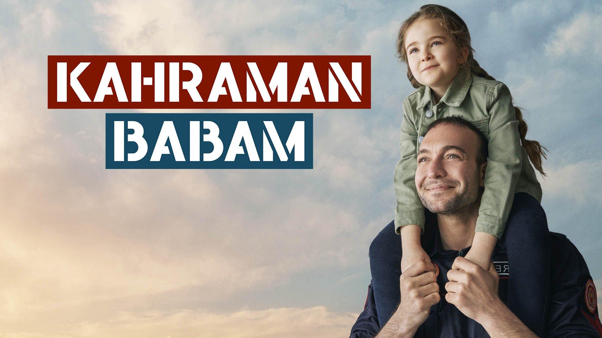 Kahraman Babam episode 6 English subtitles