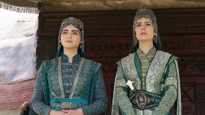 kurulus osman 61 English Subtitles | Ottoman