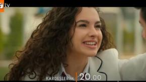 Kardeslerim episode 15 English Subtitles