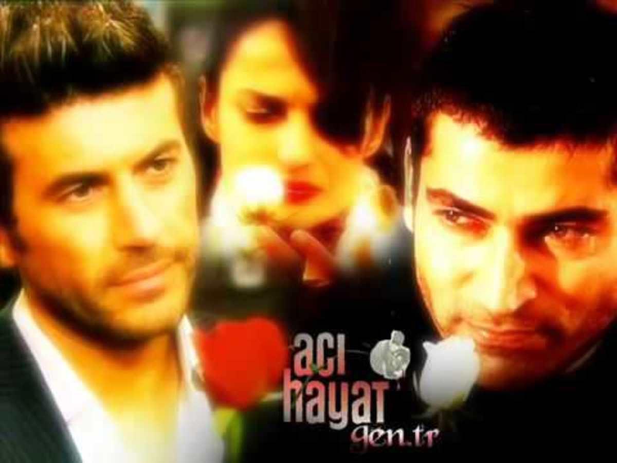Aci Hayat episode 39 English Subtitles
