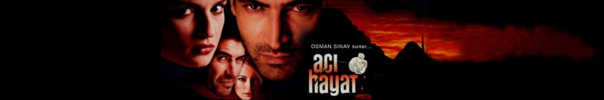 Aci Hayat Season 1 English subtitles | Bitter Life