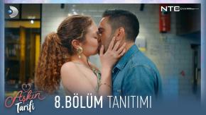 Askin Tarifi episode 8 English Subtitles