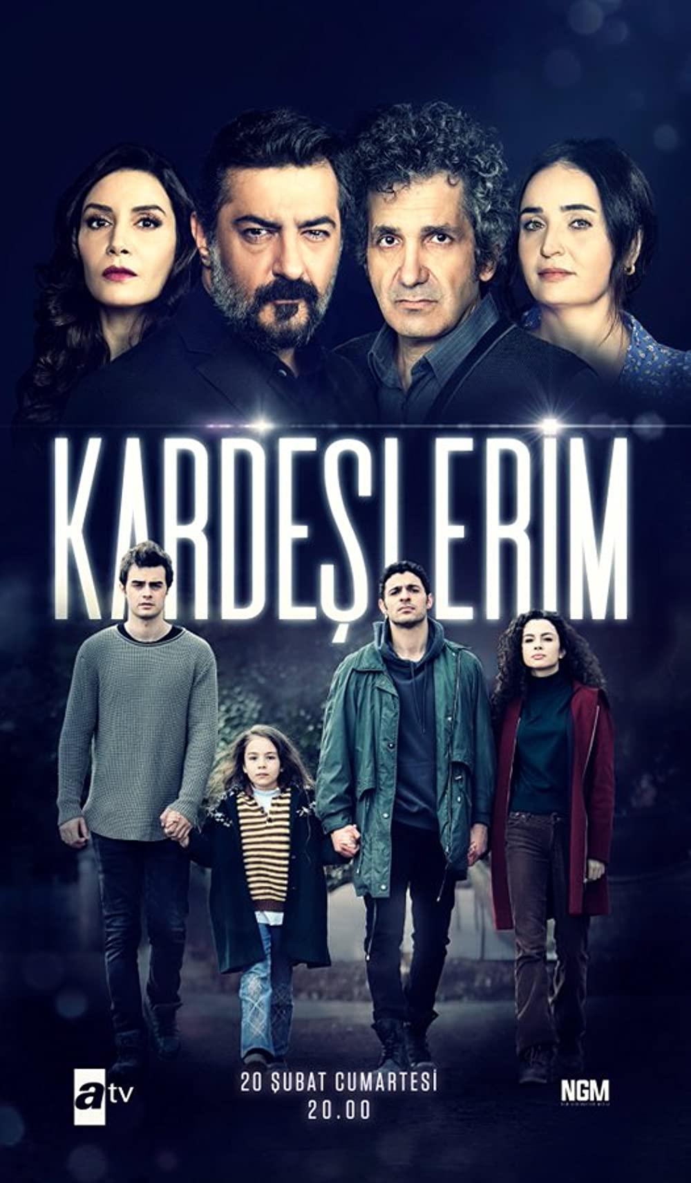 Kardeslerim episode 23 English Subtitles| My Brothers