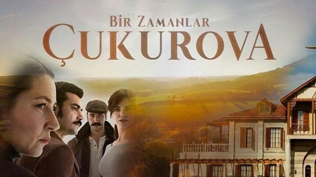 Bir Zamanlar Cukurova 107 English Subtitles | Bitter Lands
