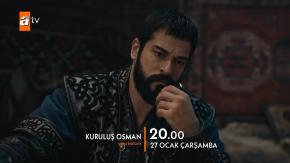 kurulus osman 43 English Subtitles | Ottoman