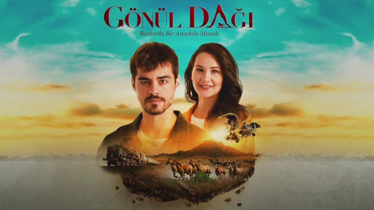 Gonul Dagi episode 1 English subtitles