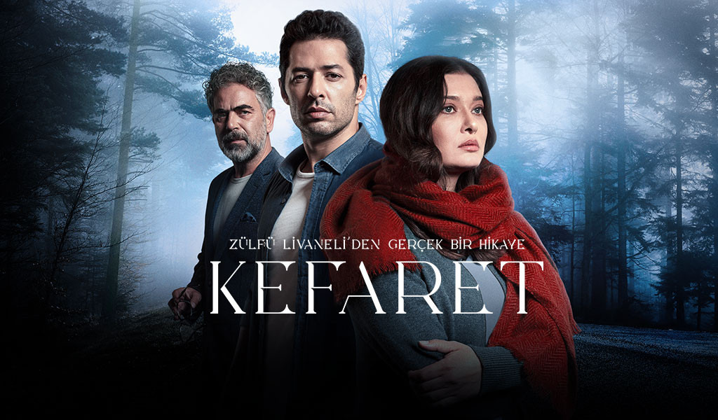 kefaret Episode 15 English Subtitles