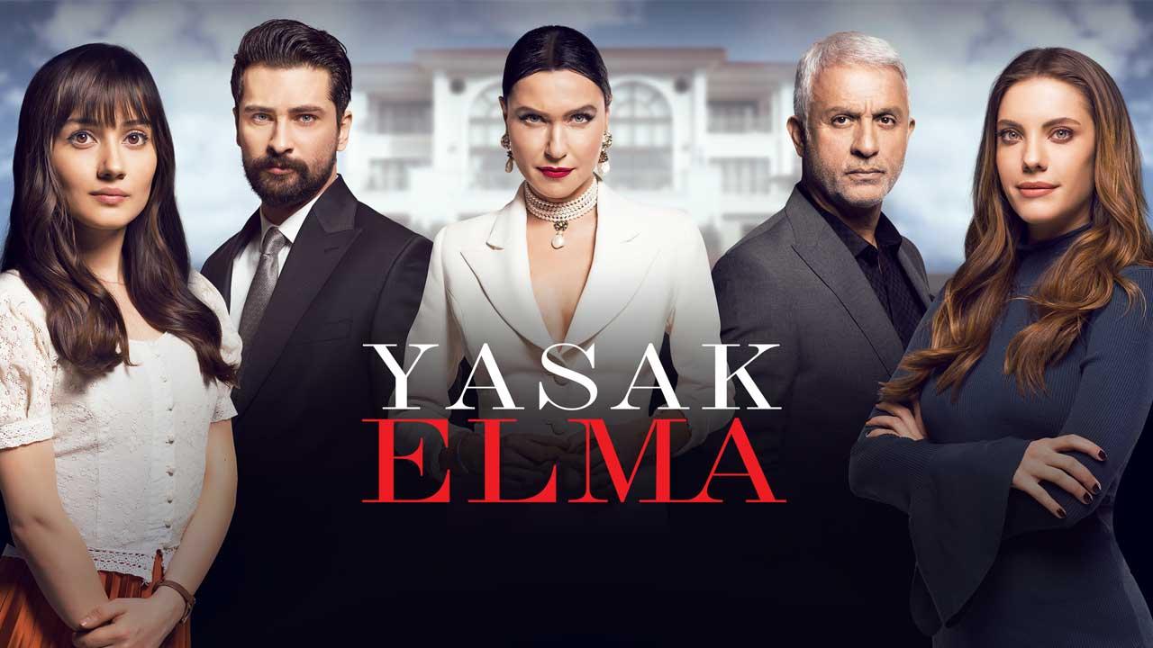 Yasak Elma 116 English Subtitles | Altin Tepsi