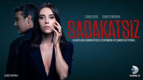 Sadakatsiz episode 18 English subtitles | Unfaithful