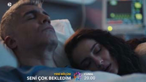 Seni Cok Bekledim episode 5 English subtitles
